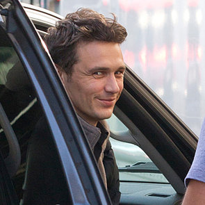 James Franco & Seth Rogen On Set: The Interview, Vancouver