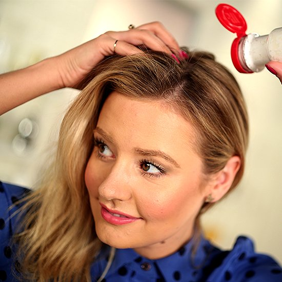DIY Beauty: How To Make Your Own Dry Shampoo