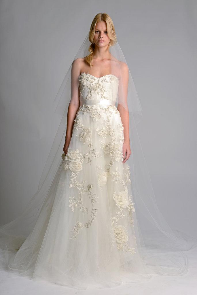 Marchesa Wedding Dresses   POPSUGAR Fashion Australia