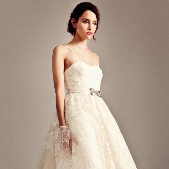 Temperley Bridal Fall 2014 | Pictures