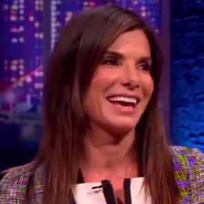 Sandra Bullock Rapping The Sugarhill Gang Rapper's Delight