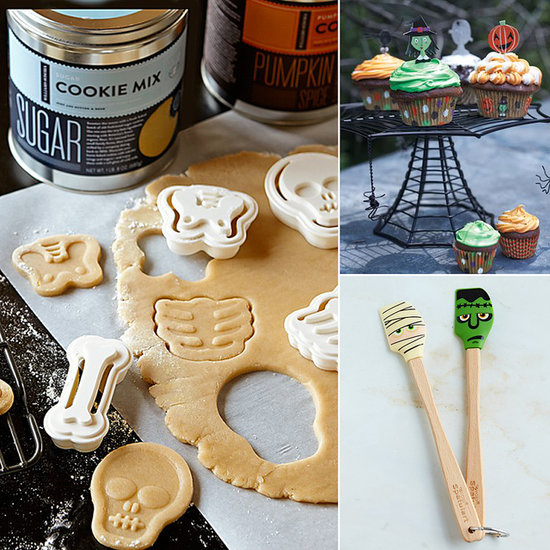Put the Boo in Baking With These Halloween Baking Goodies