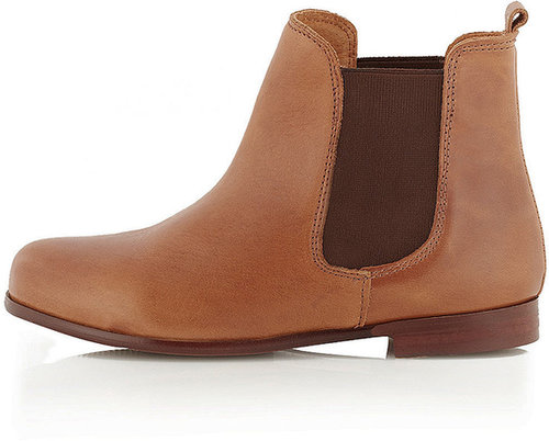 ABE2 Ultimate Chelsea Boots