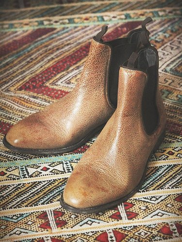 Liebeskind Remington Chelsea Boot