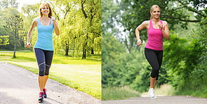What's Better For Weight Loss? 60-Minute Walk vs. 30-Minute Run