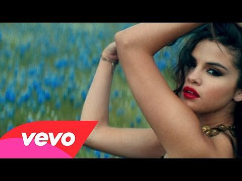 "Selena Gomez's ""Come and Get It"""