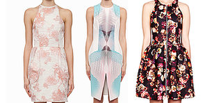 Editors' Picks: 10 Colourful Melbourne Cup Dresses
