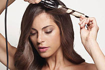 hair dye services