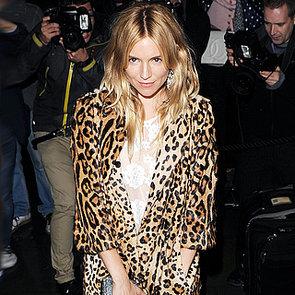 Sienna Miller Style | Shopping