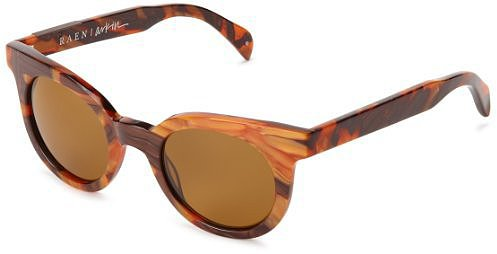 Raen Arkin Polarized Round Sunglasses