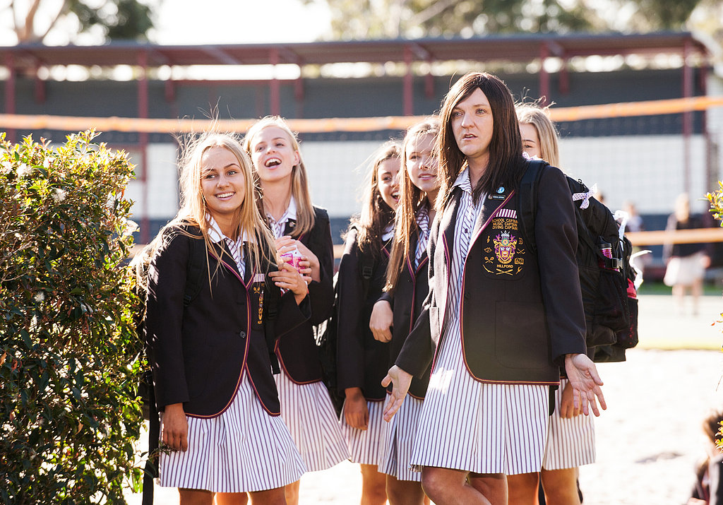 satire high school and summer heights Summer heights high is an australian mockumentary television sitcom written by and starring chris lilley set in the fictional summer heights high school in an outer suburb of sydney, it is.