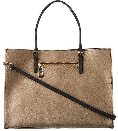 Calvin Klein - Key Items H3GAJ1KW (Brown/Khaki/Camel) - Bags and Luggage