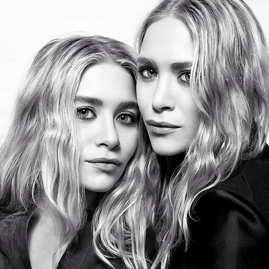 Olsen Twins Net-A-Porter | Pictures