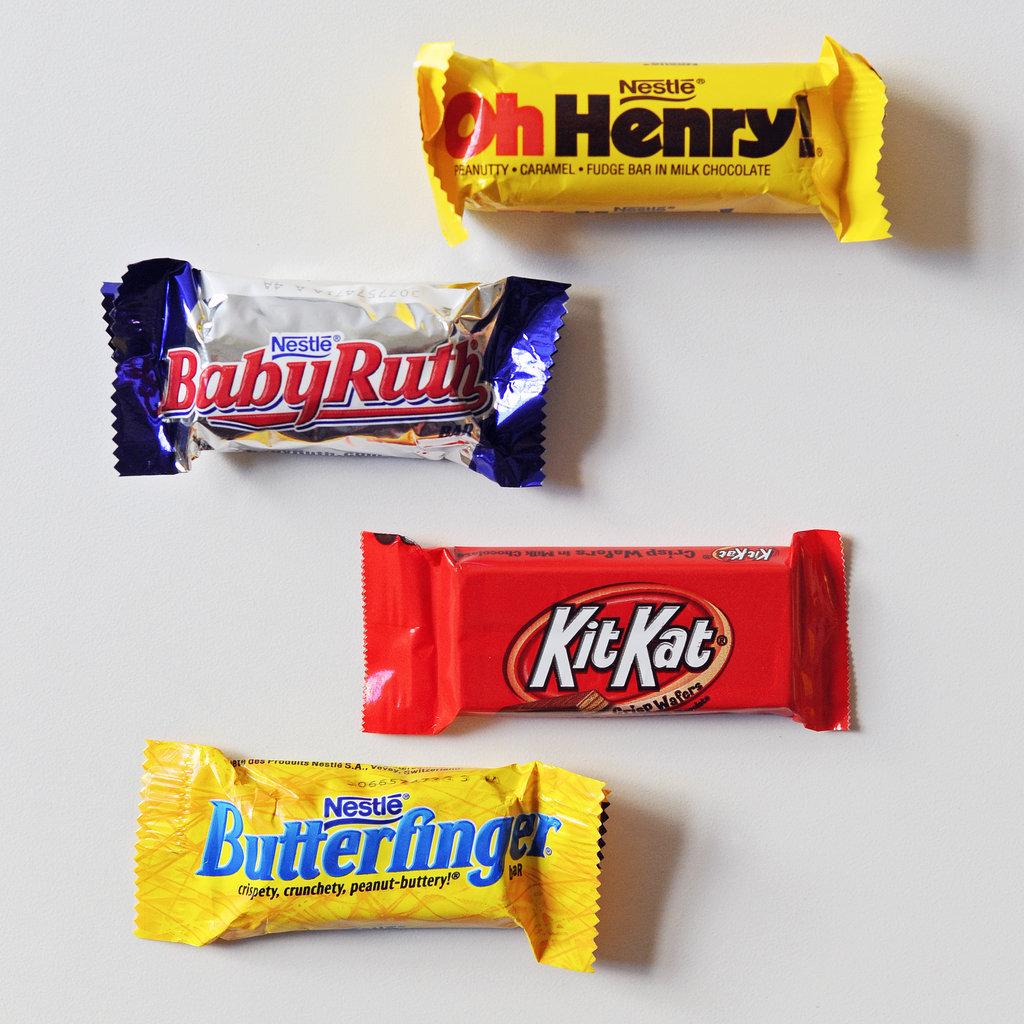 Classic Fun-Size Favorites