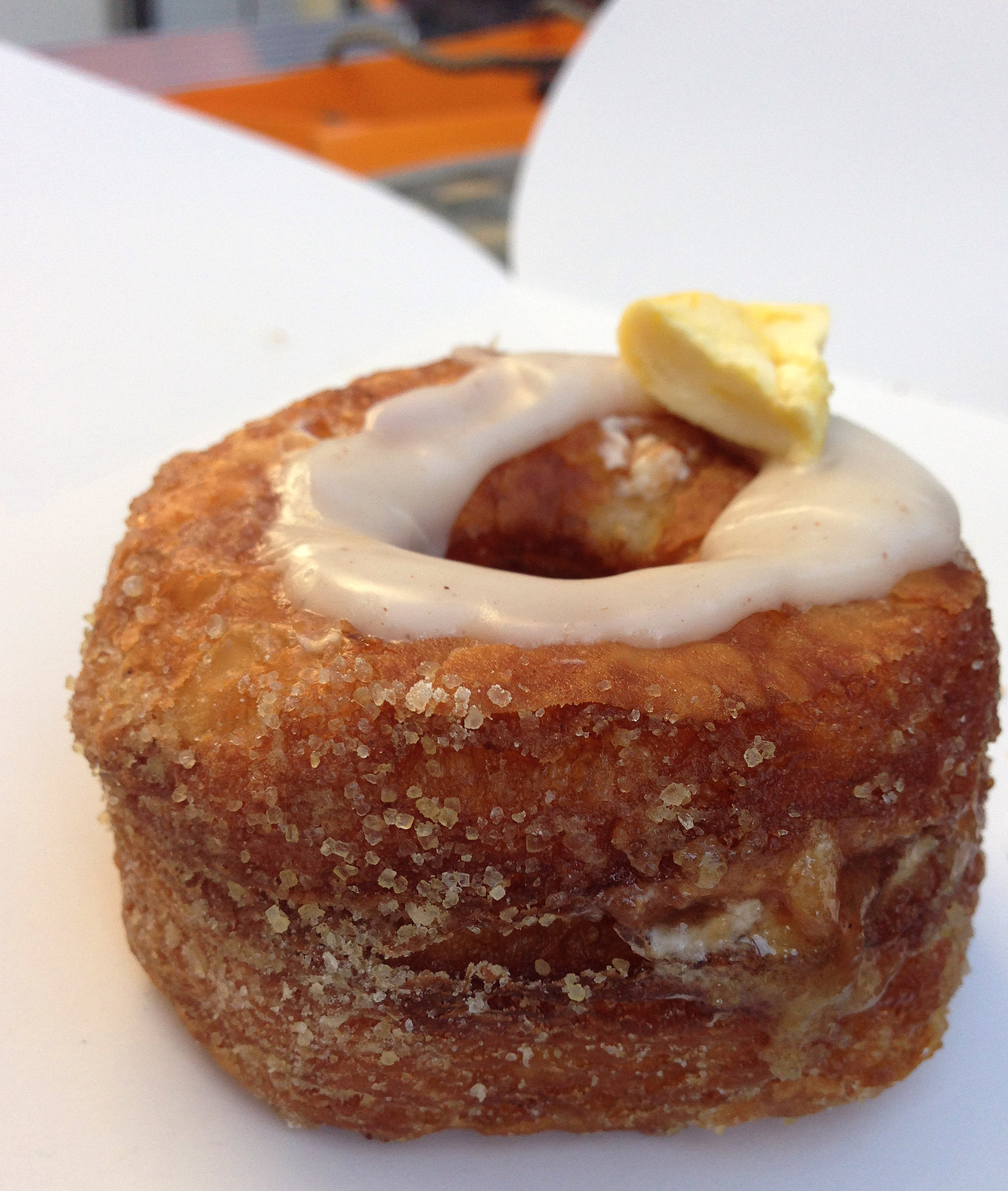 October Cronut