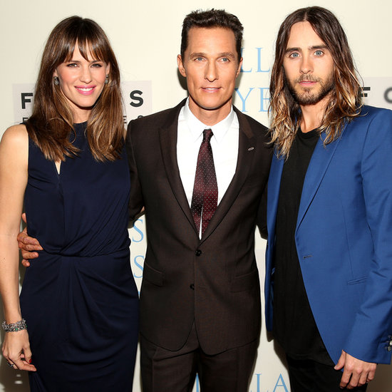 Dallas Buyers Club Premiere in Los Angeles   Pictures