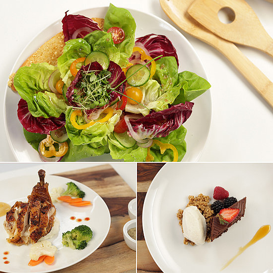 Master the Art of Plating Like a Pro