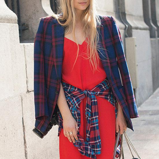 Fall Blazers | Shopping