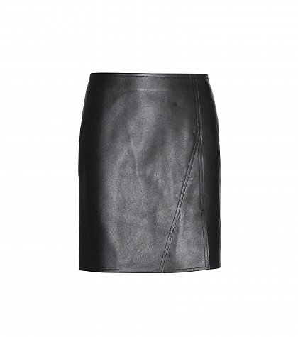 3.1 Phillip Lim - Leather skirt