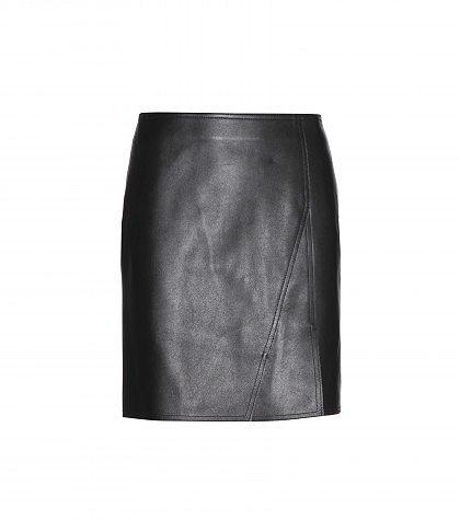 3.1 Phillip Lim - Leather skirt
