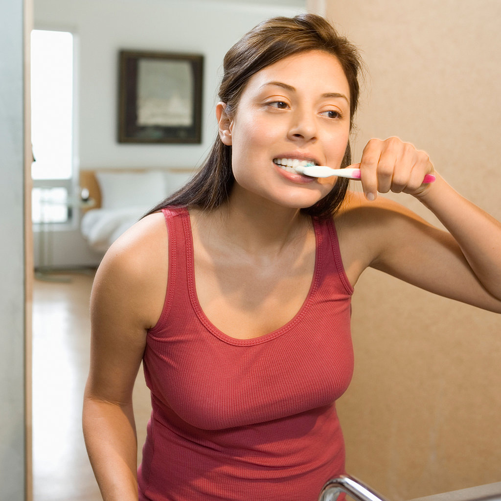 Brushing Your Teeth