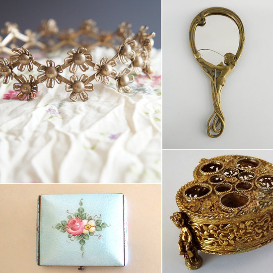 """Beautiful Ways to Add """"Something Old"""" on Your Wedding Day"""