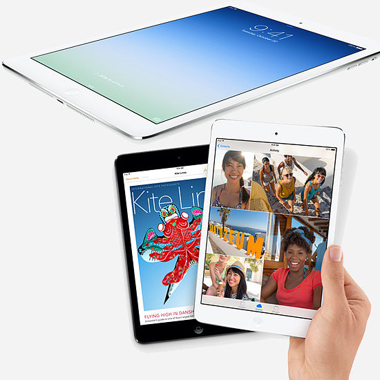 iPad Air Price | Video