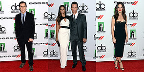 Stars Gear Up For Awards Season at the 2013 Hollywood Film Awards