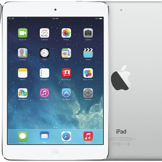 iPad Mini Retina Display Release