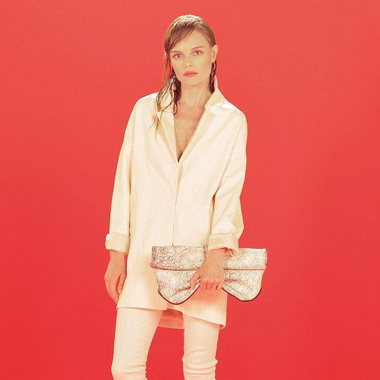 Kate Bosworth For Topshop Online