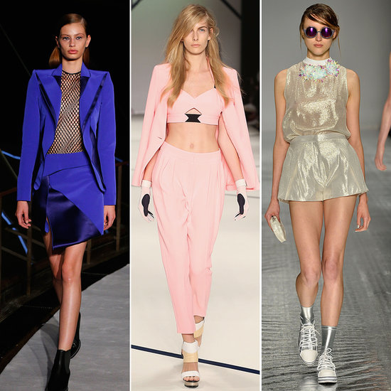 Summer Colour Trends