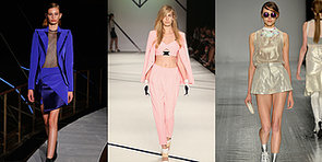 Summer Runway Recap: Colour Trends To Try Now