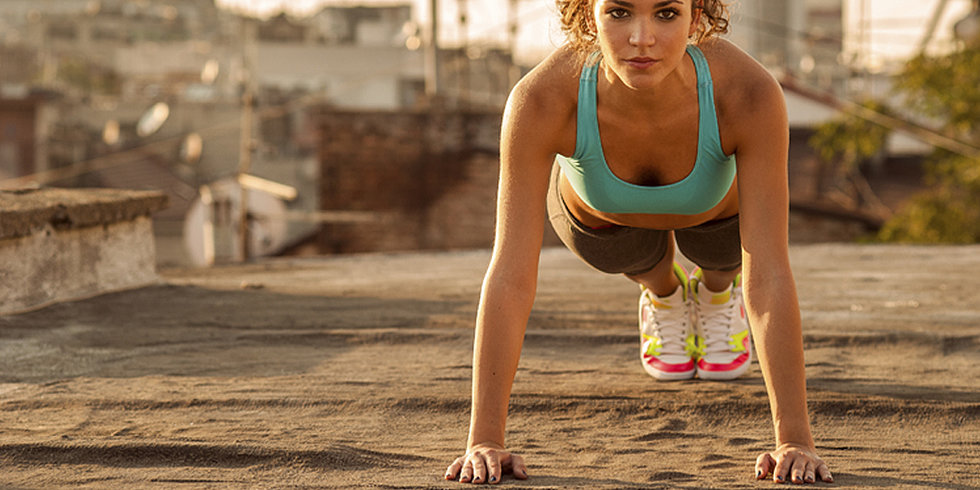 Let Us Move With You —Your Total-Body Workout in 50 Minutes!