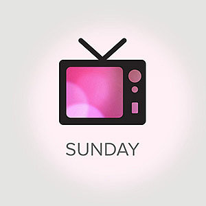 What's on TV For Sunday, Nov. 3, 2013