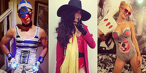 Pop Culture Costume Ideas to Steal From Celebrities