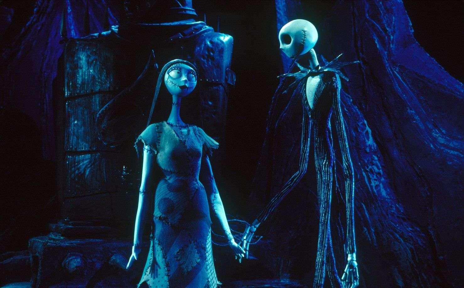 Sally and Jack, The Nightmare Before Christmas | 30 of Our ...