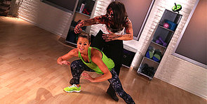 Get Scary Fit With Our Zombie Workout