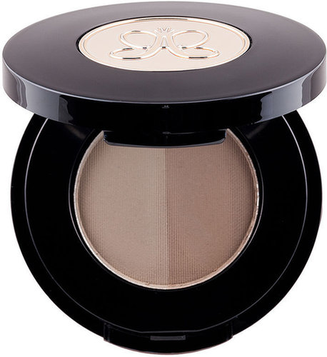 Anastasia Brow Powder Duo, Ebony 1 ea