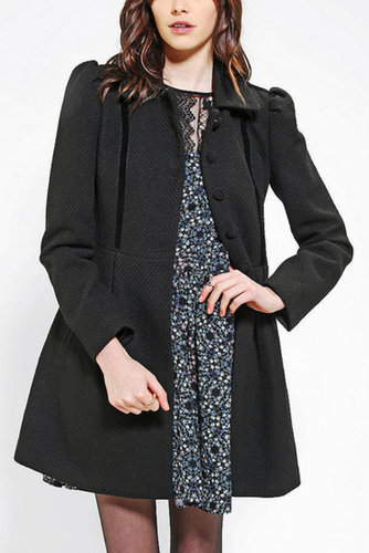 Jack By BB Dakota Buckingham Lady Coat