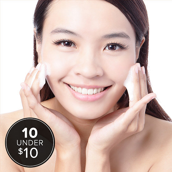 10 Best Face Cleansers Under $10