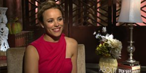 "Rachel McAdams Is All For ""Embracing Life's Messiness"""