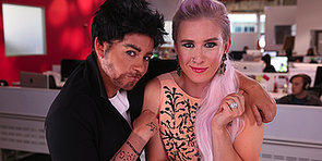 Top That! Halloween Special Edition With Miley, 1D, and More!
