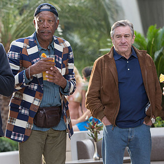 Last Vegas Review