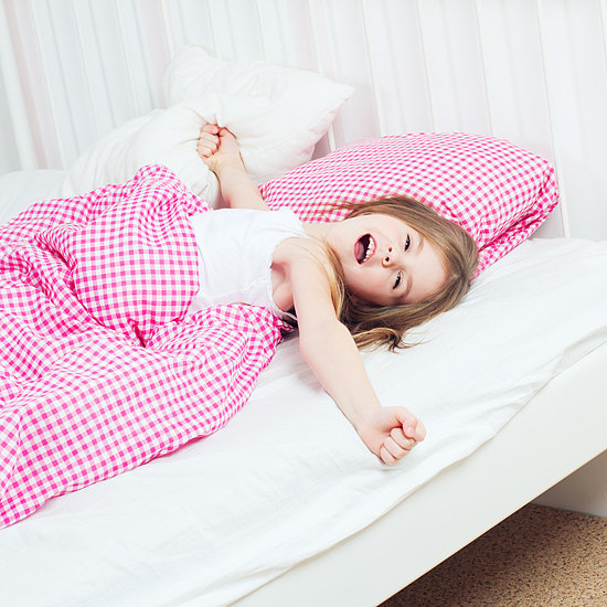 Adjusting Kids to the End of Daylight Saving Time