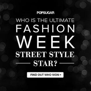 Best Street Style Spring 2014