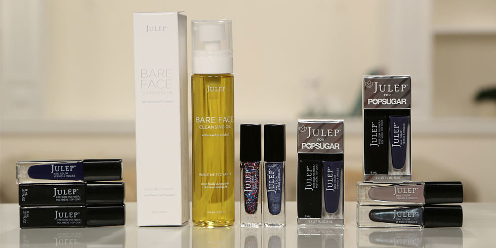 Enjoy Julep With an Exclusive Offer!