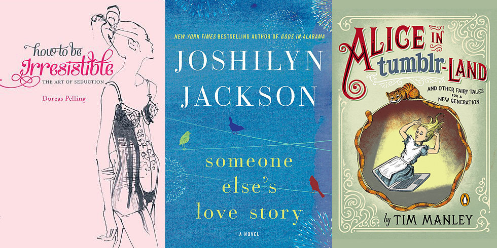 November Book Club: The Art of Seduction and Happily Ever After