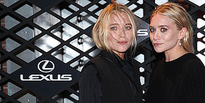 Mary-Kate and Ashley Have Found Nirvana . . . at Sephora?