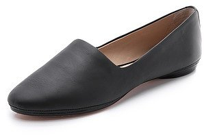 Elizabeth and james Felix Flat Loafers