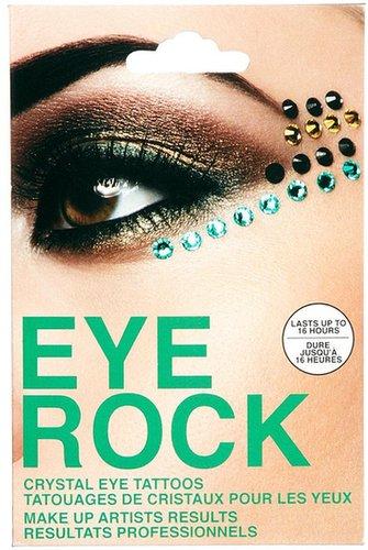Eye Rock Crystals Gleam